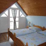 Suita superior cu balcon cu 1 camera pentru 2 pers. (se poate solicita pat suplimentar)