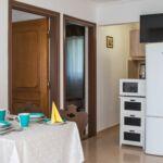 Apartament 4-osobowy na parterze Family z 2 pomieszczeniami sypialnianymi