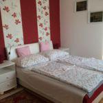Erdgeschosses Family 3-Zimmer-Apartment für 6 Personen (Zusatzbett möglich)