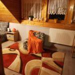Apartament studio la mansarda cu 1 camera pentru 3 pers.