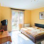 Földszintes Romantik 2 fős apartman 1 hálótérrel