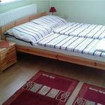 Tetőtéri Standard franciaágyas szoba (pótágyazható)