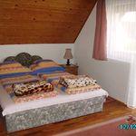 Erkélyes Komfort 3 fős apartman 1 hálótérrel