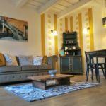 Komfort Romantik 2 fős apartman 1 hálótérrel