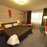 Hotel Villa Four Rooms Kharkiv