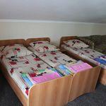 Мансарда Однокомнатный 3-местный люкс (с доп. местом)