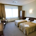 Hotel A4 Mop Zastawie Jaworzno