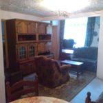 Földszinti Family 8 fős apartman 3 hálótérrel