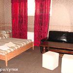 Двухкомнатный 2-местный апартамент Делюкс (с доп. местом)