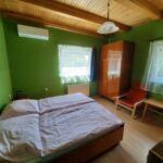 Rezydencja pokój 5-osobowy Standard z widokiem na ogród z 2 pomieszczeniami sypialnianymi