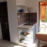 Apartament studio cu balcon cu 1 camera pentru 2 pers. (se poate solicita pat suplimentar)