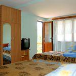Panoramic Balcony Quadruple Room