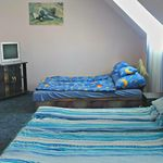 Tetőtéri Classic ötágyas szoba