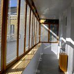 Четырехместный номер Эконом с балконом