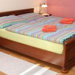 Standard Family Apartmán s manželskou posteľou s 1 spálňou (s možnosťou prístelky)