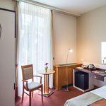 Erkélyes Classic egyágyas szoba
