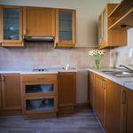 Saját konyhával 2 fős apartman 1 hálótérrel (pótágyazható)