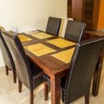 Comfort 2-Room Apartment for 4 Persons ensuite (extra bed available)