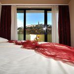 S panoramom Mali balkon soba sa francuskim krevetom (za 2 osoba(e))
