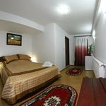 Superior Panoramic 1-Room Apartment for 4 Persons