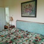 Apartament 4-osobowy z klimatyzacją z widokiem na ogród z 2 pomieszczeniami sypialnianymi