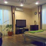 Hotel Lesnoy Vysshaya Dubechnya