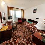 Balkonos Standard egyágyas szoba