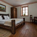 Emeleti Premium háromágyas szoba (pótágyazható)