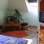 Apartament la mansarda cu balcon cu 2 camere pentru 4 pers.
