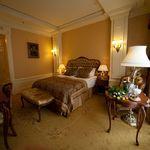 Classic egyágyas szoba