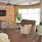 Apartament prezidential cu balcon cu 1 camera pentru 2 pers.