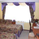 Business Komfort kétágyas szoba