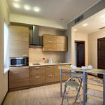 Junior 1-Room Apartment for 2 Persons with Kitchen (extra bed available)