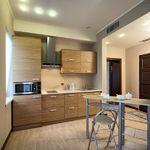 Однокомнатный 2-местный апартамент Полулюкс с кухней (с доп. местом)