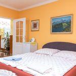 Standard Izba s manželskou posteľou na poschodí