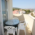 Sea View D-B21 2-Room Apartment for 4 Persons