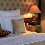 Apartament 2-osobowy Lux z 1 pomieszczeniem sypialnianym (możliwa dostawka)