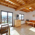Apartament 4-osobowy z balkonem z widokiem na ogród z 2 pomieszczeniami sypialnianymi (możliwa dostawka)