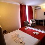 Premium soba sa francuskim krevetom (za 2 osoba(e))