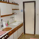 Apartament la parter cu 1 camera pentru 2 pers. (se poate solicita pat suplimentar)