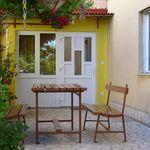 """Pogled na dvorište ili atrij """"A"""" apartman za 5 osoba(e) sa 2 spavaće(om) sobe(om)"""