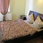 Номер с двуспальной кроватью Стандарт с видом на город