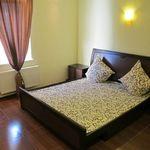 Номер с двуспальной кроватью Комфорт с видом на город