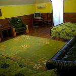 Standard Family háromágyas szoba