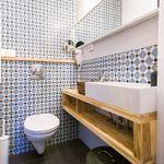 Emeleti fürdőszobás kétágyas szoba (pótágyazható)