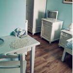 Emeleti Classic kétágyas szoba
