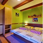Yellow Paradise House Hrabušice