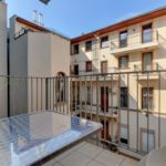 Upstairs 1-Room Balcony Apartment for 2 Persons