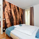 Superior 1-Room Apartment for 2 Persons ensuite