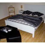 Štúdio Apartmán s balkónom s manželskou posteľou s 1 spálňou (s možnosťou prístelky)